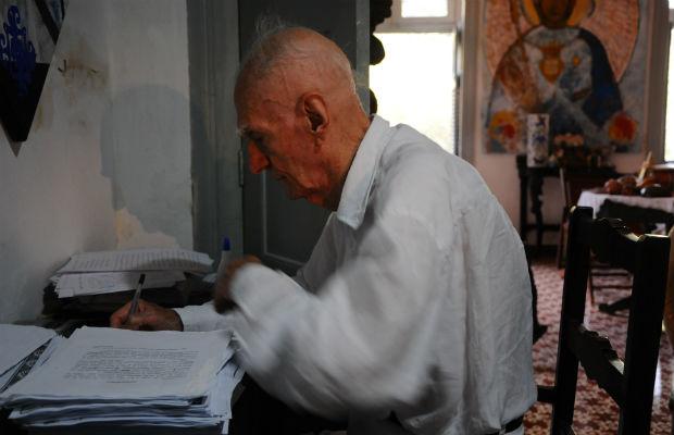 O jumento sedutor é considerado a maior obra do autor por ele próprio (Foto: DP/D.A. Press)