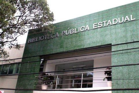 Biblioteca Pública Estadual do Espírito Santo