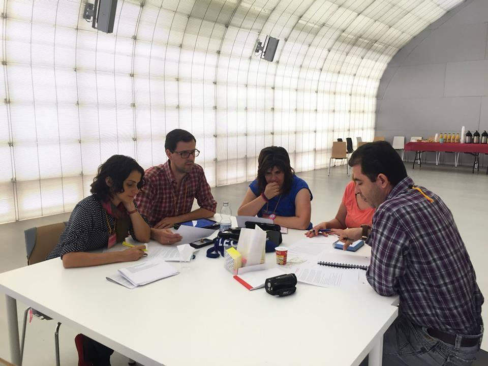 Grupo de trabalho discute Advocacy nas bibliotecas públicas