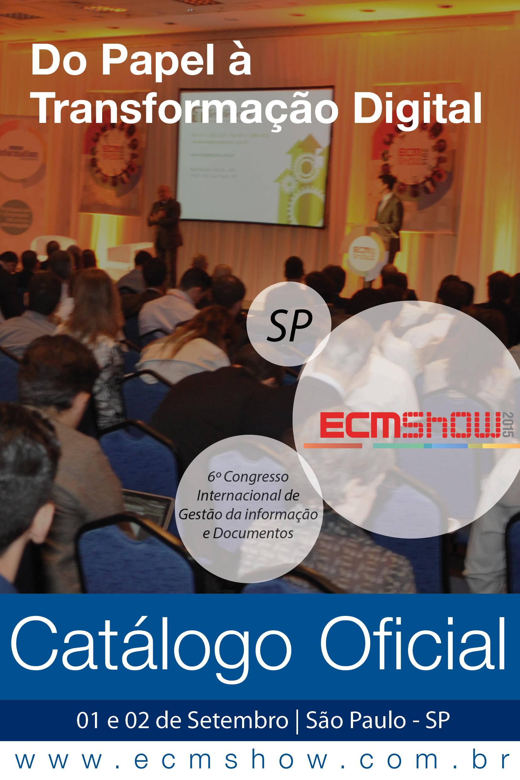 ECM SHOW 2015