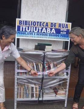 NOTA 4.1 - biblioteca de rua