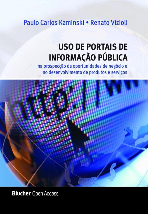 Uso de Portais de Informação Pública