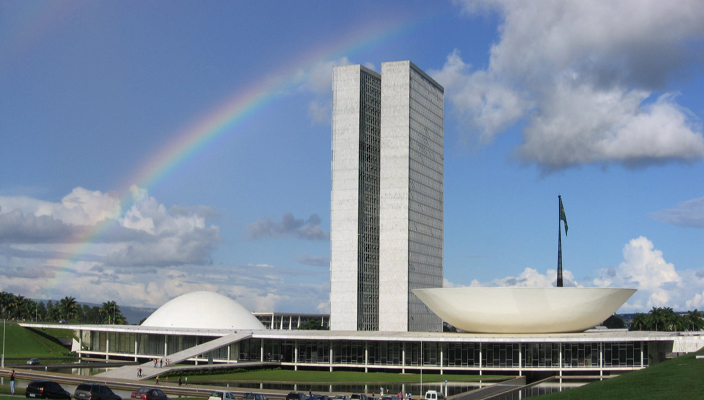 Projeto Brasília 2060 (Foto: Ana Batista/FreeImages.com)