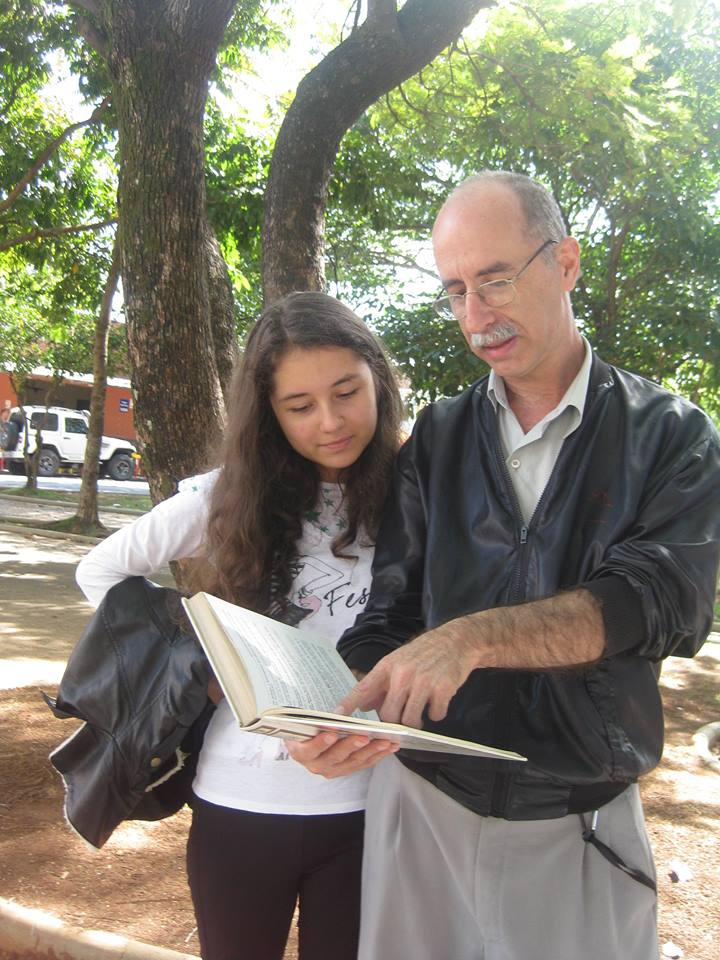 Projeto já é um sucesso entre os belo-horizontinos (Foto: Facebook/Divulgação)