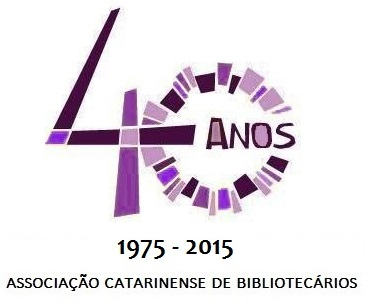 Associação Catarinense de Bibliotecários ACB
