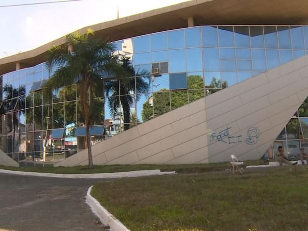 Biblioteca Pública Municipal de Vila Velha (ES)