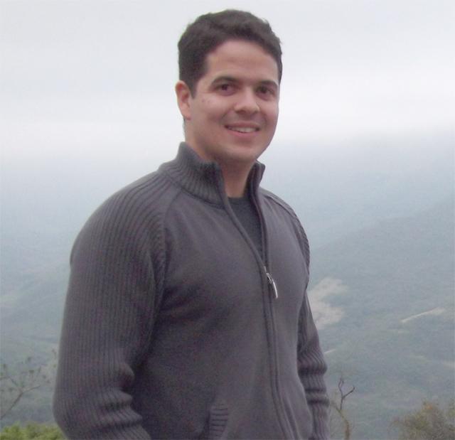 Yguaratã Cavalcanti é um dos sócios do projeto (Foto: Divulgação)
