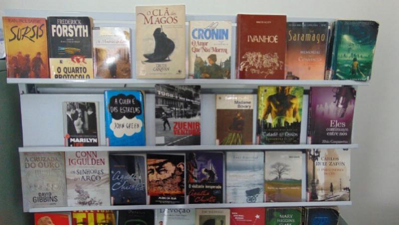 Biblioteca Municipal Professor Mello Cançado (Foto: Reprodução/JC Notícias)
