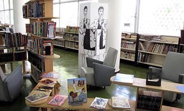 Biblioteca Pública Infantil e Juvenil de Belo Horizont