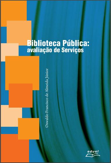Biblioteca pública avaliação de serviços