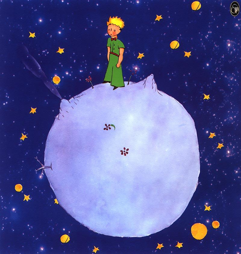 O Pequeno Príncipe já foi traduzido para mais de 200 idiomas