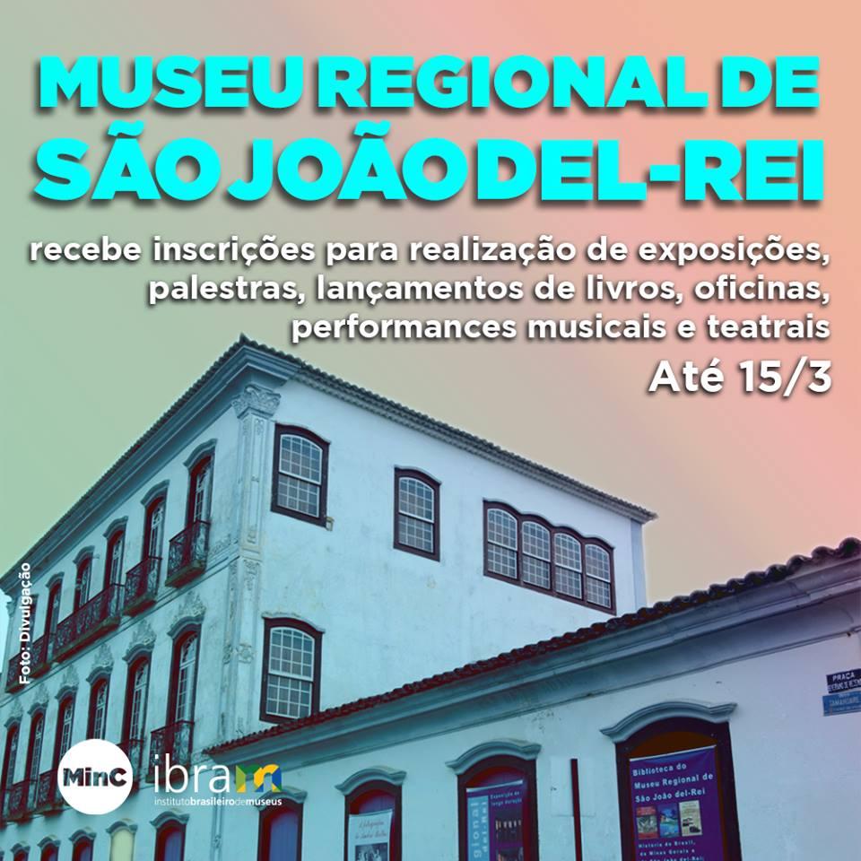 Museu Regional de São João Del-Rei