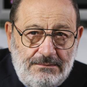 Umberto Eco (Foto: John MacDougall/AFP)