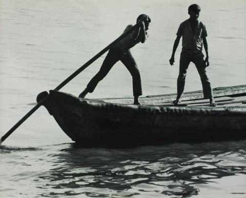 Peça pertencente ao acervo da Biblioteca Nacional na exposição A Metrópole da Amazônia: 400 anos de Belém (Foto: Reprodução)