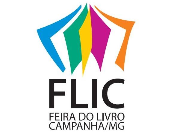 FLIC Feira do Livro da Campanha MG