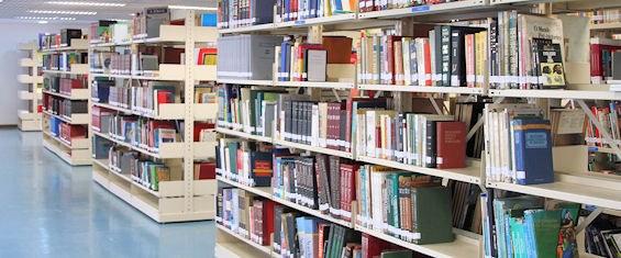 Serão financiados projetos que tratam de serviços bibliotecários inovadores (Foto: Prefeitura de São Paulo)