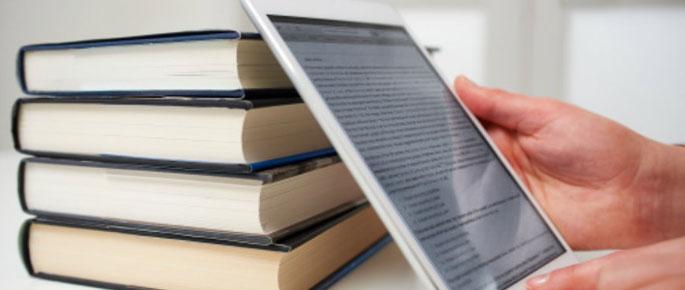 Mídias sociais para o mercado editorial