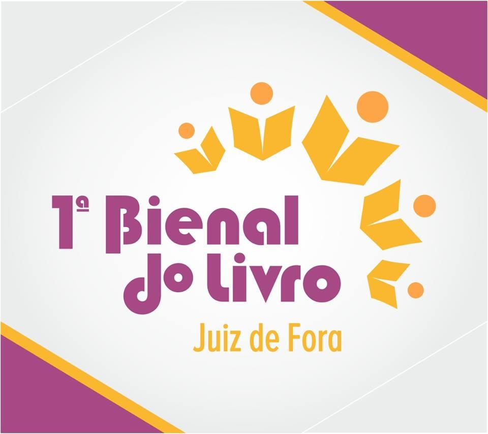 BIENAL DO LIVRO JF