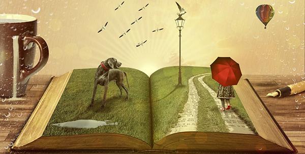 Literatura infantil painel histórico e análise de tendências