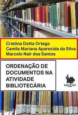 ORDENAÇÃO DE DOCUMENTOS NA ATIVIDADE BIBLIOTECÁRIA