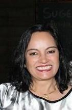 A professora Gercina Lima acredita que o livro permitirá avanços na área (Foto: Divulgação)