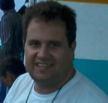 Criador do Portal Jurídico, o bibliotecário Sérgio Reis (Foto: Divulgação)