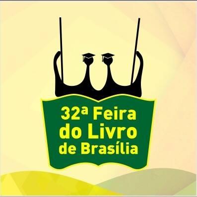 32ª Feira do Livro de Brasília