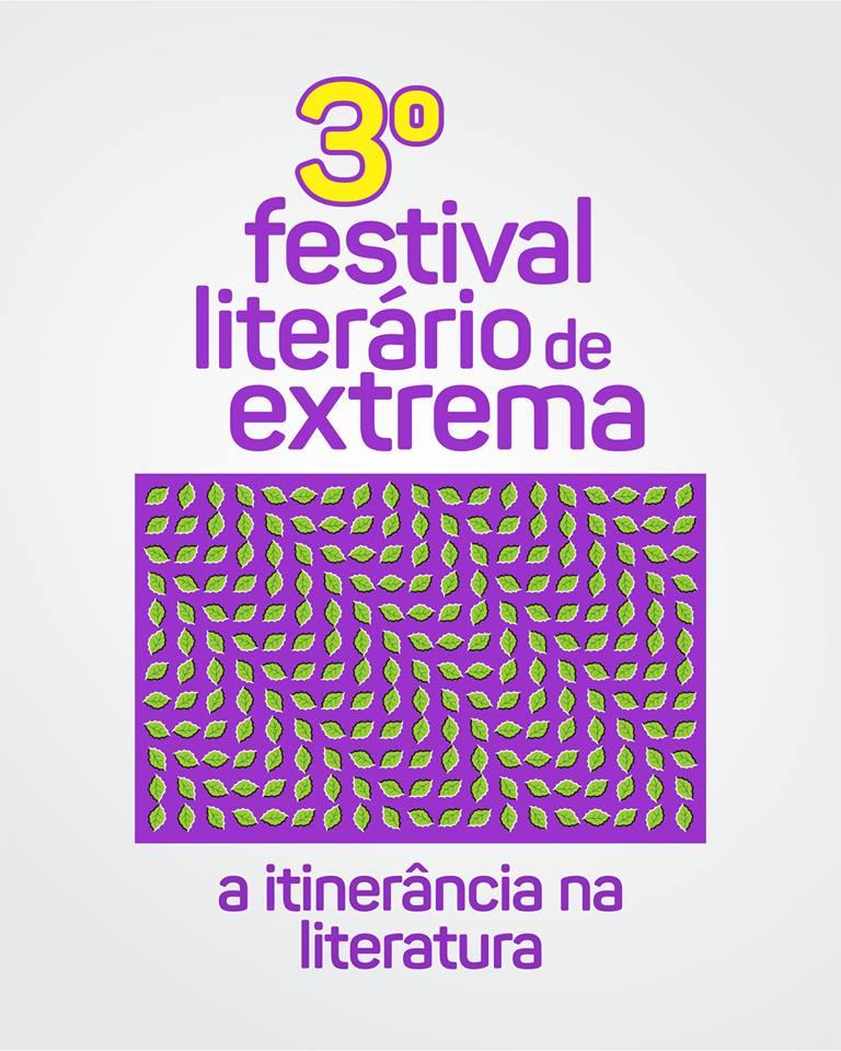 Festival Literário de Extrema