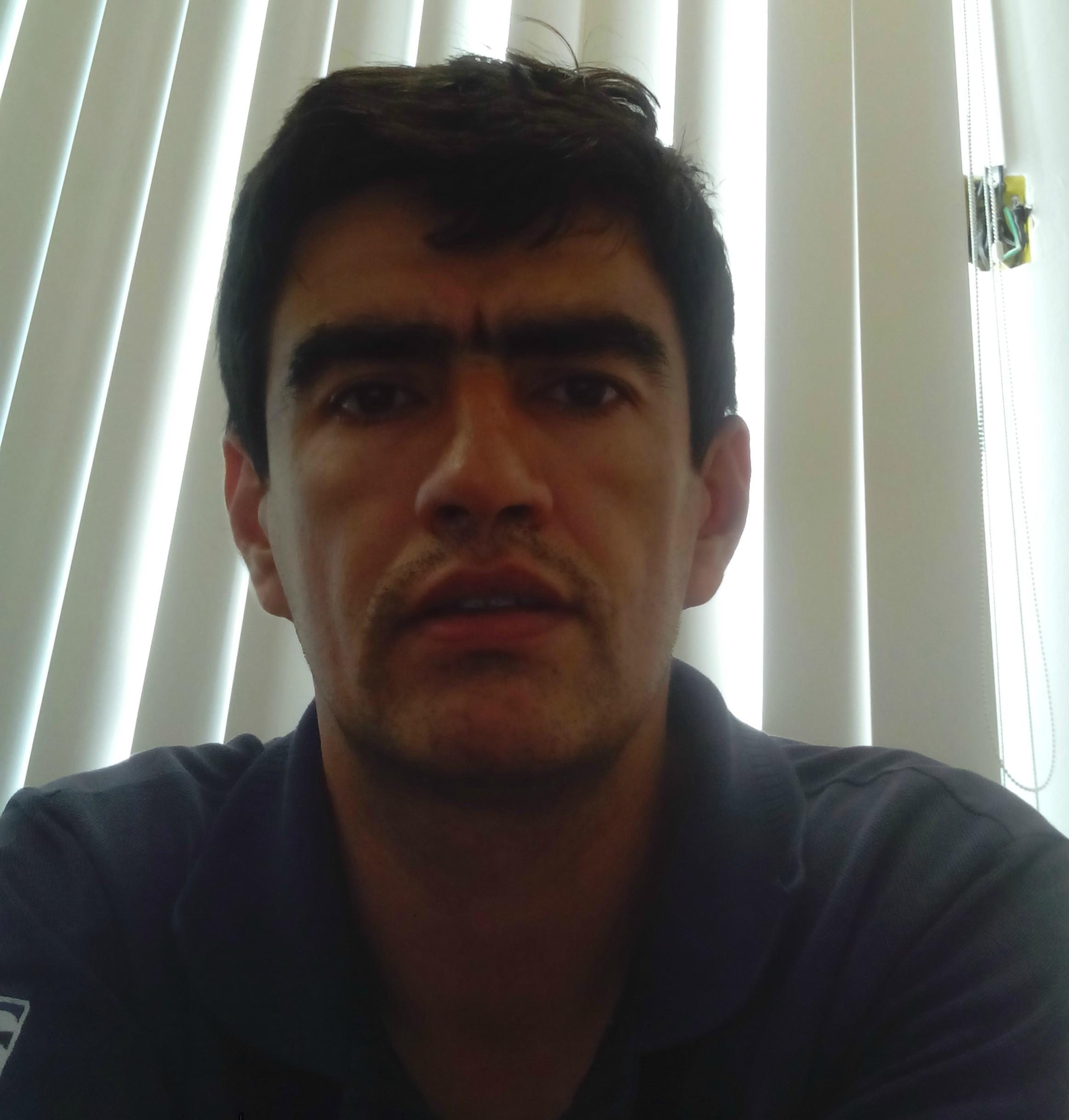 Bruno Giordano está entre os candidatos a delegado do CRB-6 no Espírito Santo (Foto: Arquivo pessoal)