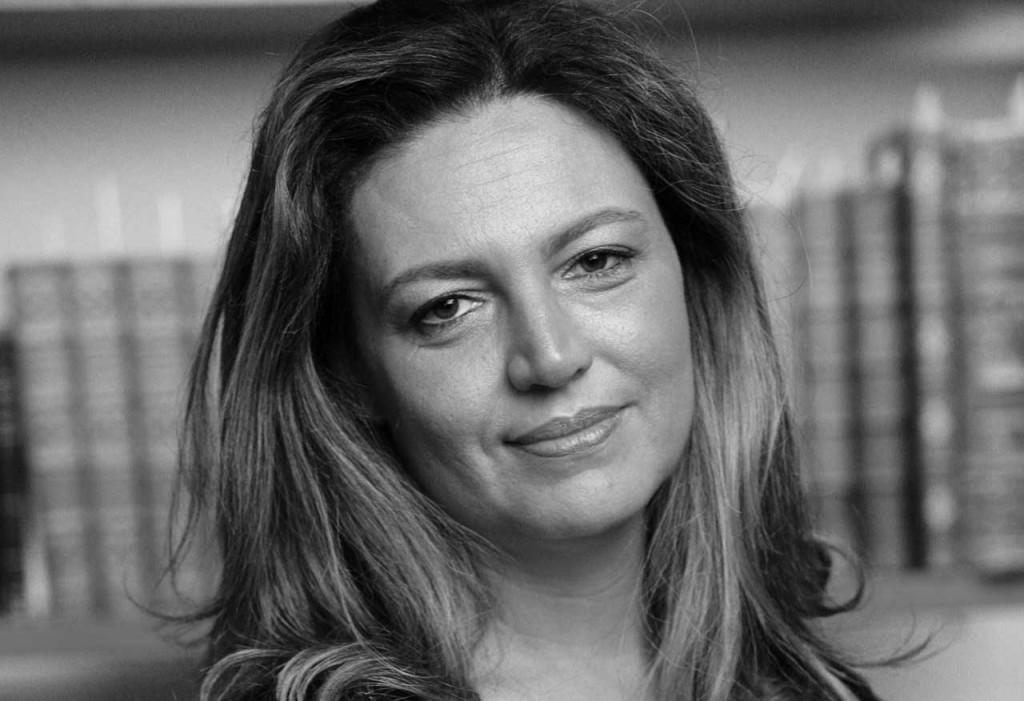 Guiomar de Grammont, idealizadora e coordenadora do Fórum das Letras de Ouro Preto - Flop (Foto: Divulgação/Nespe)