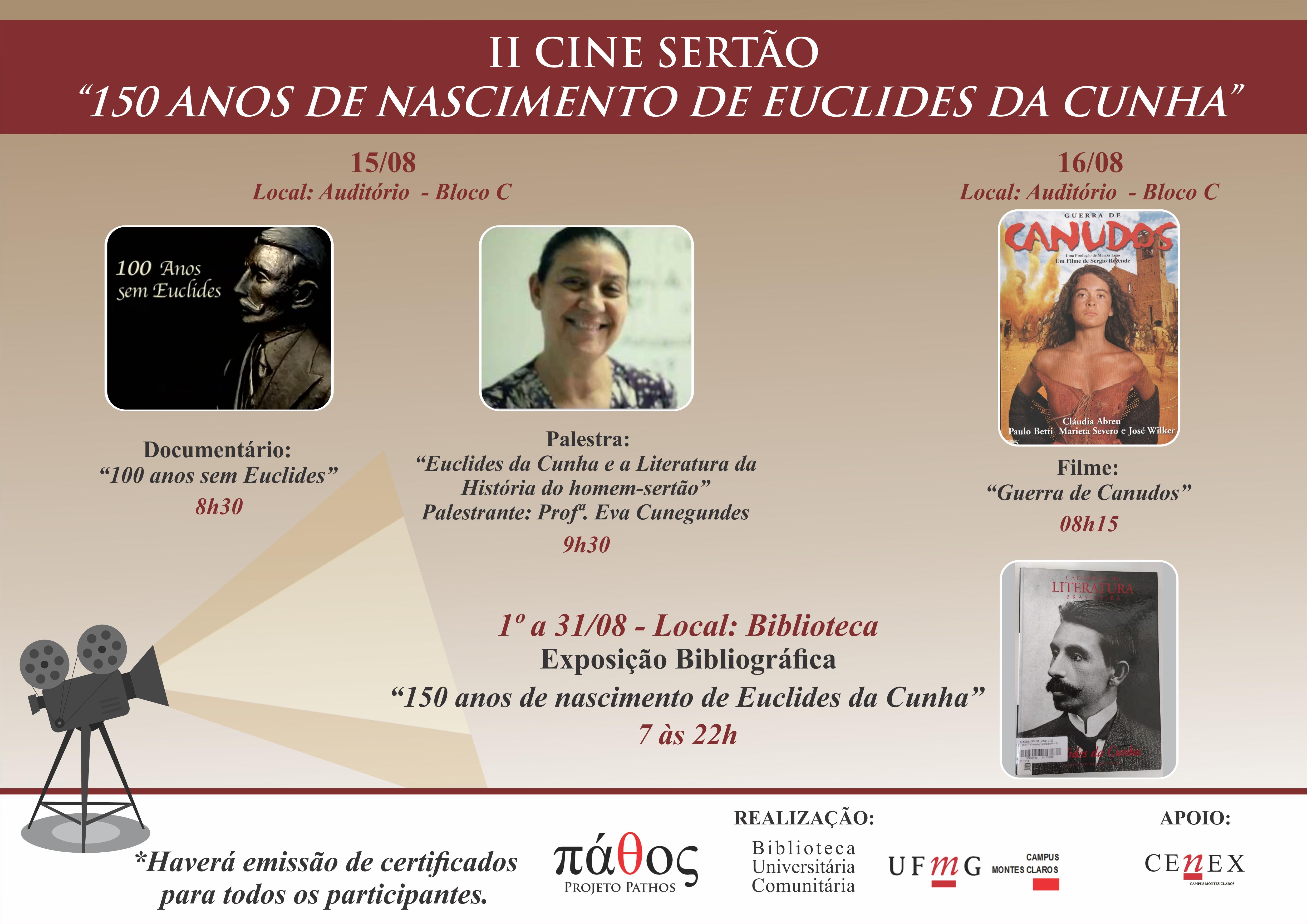 II Cine Sertão