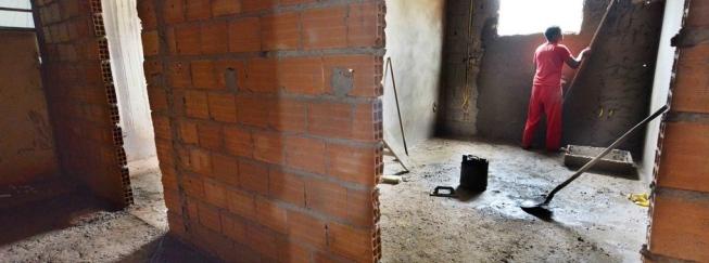No local funcionarão duas salas de aula, uma biblioteca, atendimento psicossocial e parlatório (Foto: Carlos Alberto/Imprensa MG)