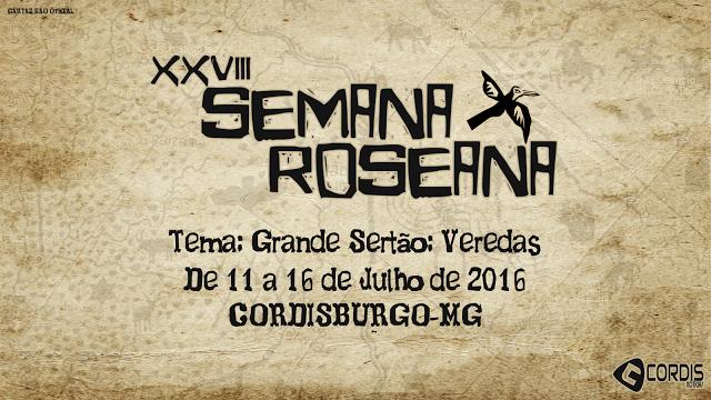 Semana Roseana Codisburgo