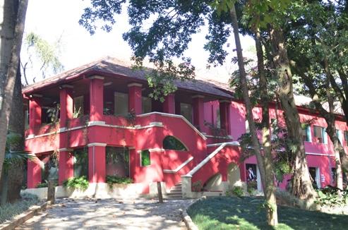 Museu abriga exposições de paleontologia, arqueologia, mineralogia e cartografia histórica, que também poderão ser visitadas durante as férias (Foto: Robson Miranda/UFMG)