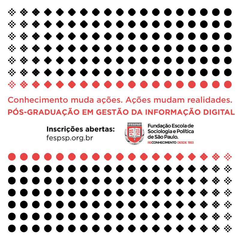Gestão da Informação Digital