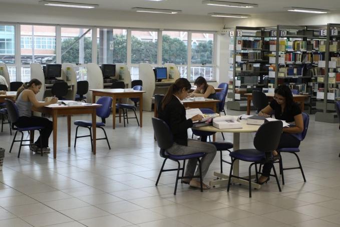 Equipamento visa excelência em aprendizagem (Foto: Divulgação)