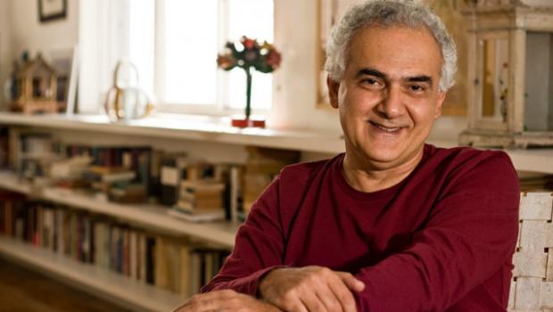 Milton Haltoum será patrono da feira literária em Poços de Caldas (Foto: Divulgação)