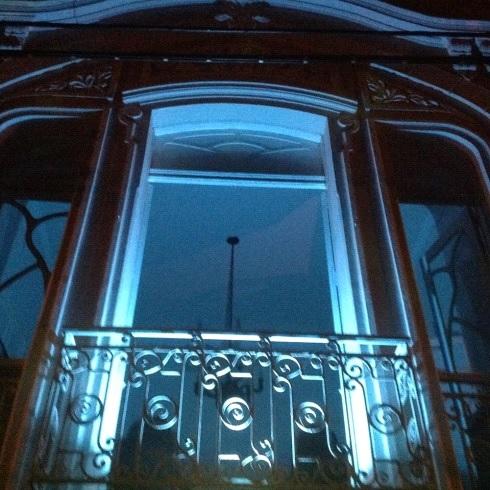 Casa Paulo de Souza Lima, em Uberaba, abriga o coletivo Cupim Literário (Foto: Divulgação)