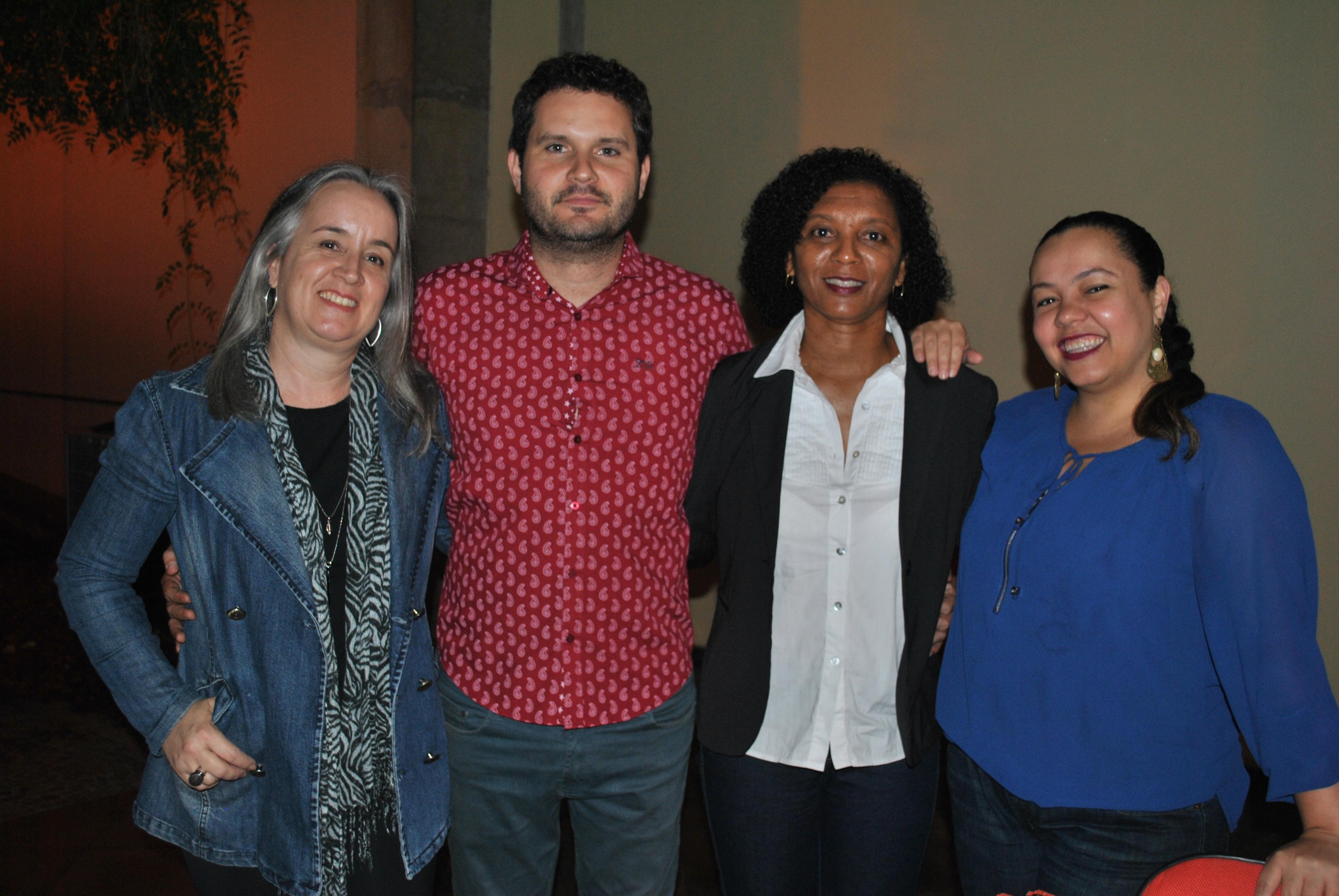 Bibliotecários prestigiam seminário promovido pelo CRB-6 (Foto: Fabiana Senna)