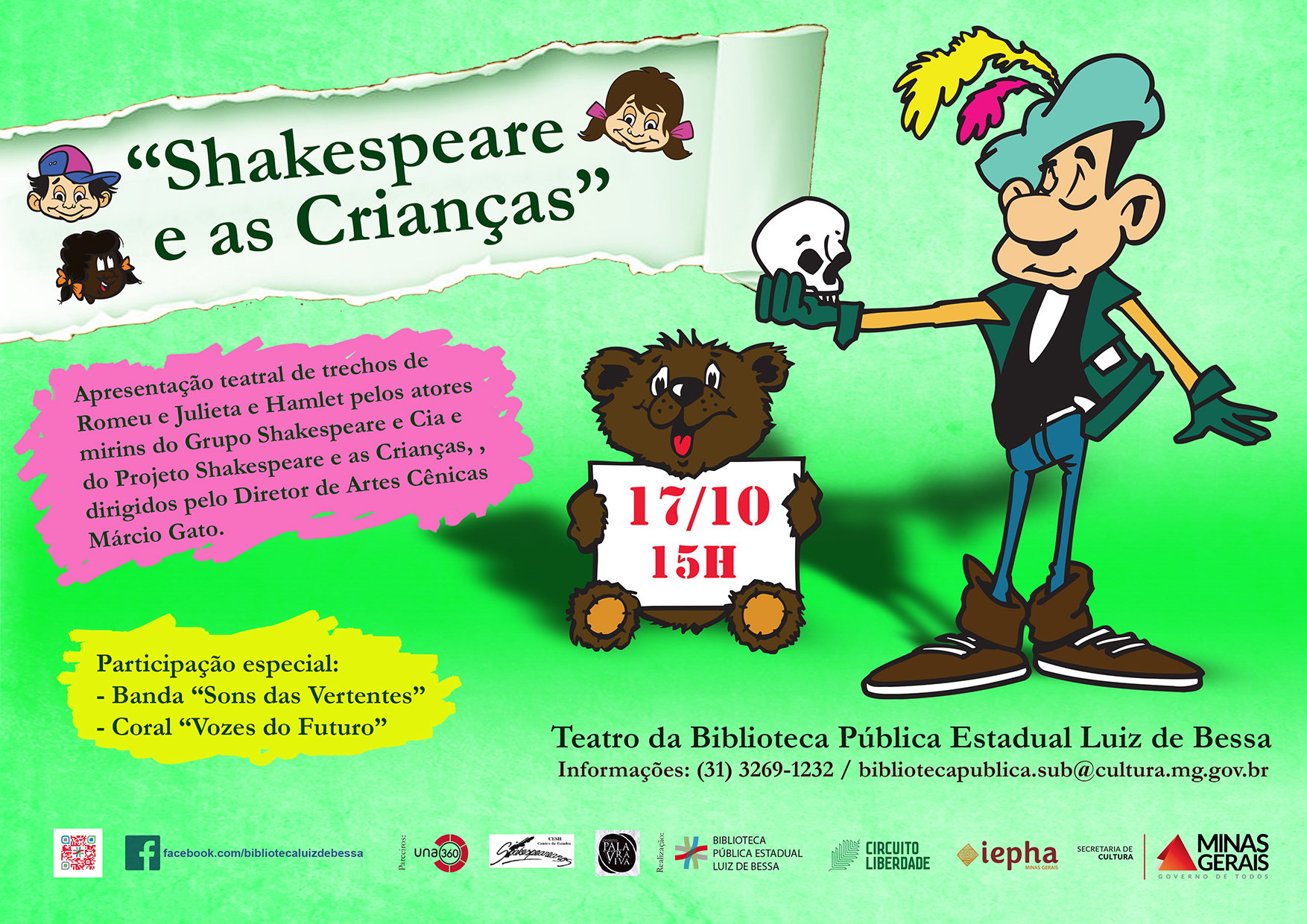 shakespeare-e-as-criancas