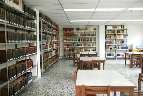 O Técnico em Biblioteconomia auxiliará nos serviços concernentes ao funcionamento do equipamento (Foto: Divulgação)
