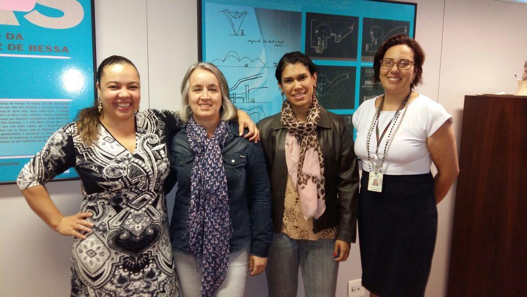 Representantes do CRB-6 participam do Plano Estadual do Livro, Leitura, Literatura e Bibliotecas de Minas Gerais (Foto: CRB-6)
