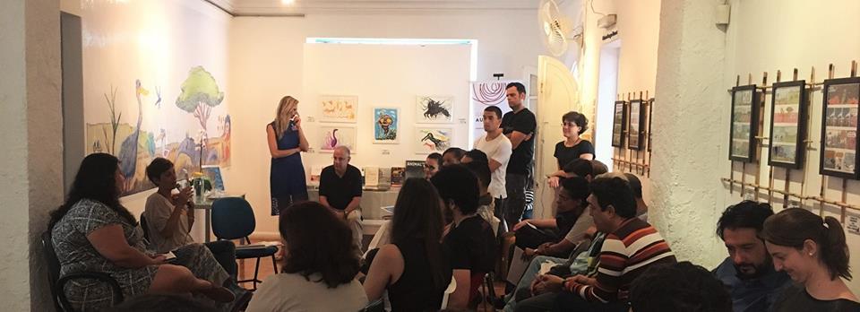 Instituição realiza eventos de música, teatro, circo, literatura e cinema (Foto: Divulgação)