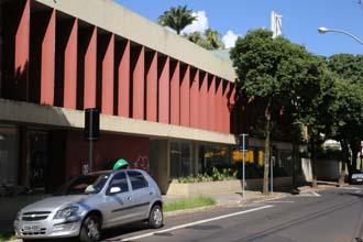 Biblioteca Pública Municipal Bernardo Guimarães receberá este mês a oficina Lab de Contos (Foto: Reprodução)