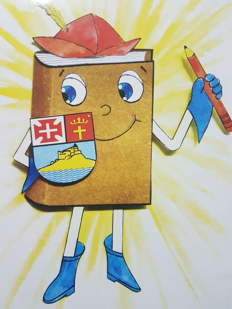 Concurso escolhe Mascote de projeto da Prefeitura de Vila Velha (Foto: Reprodução)