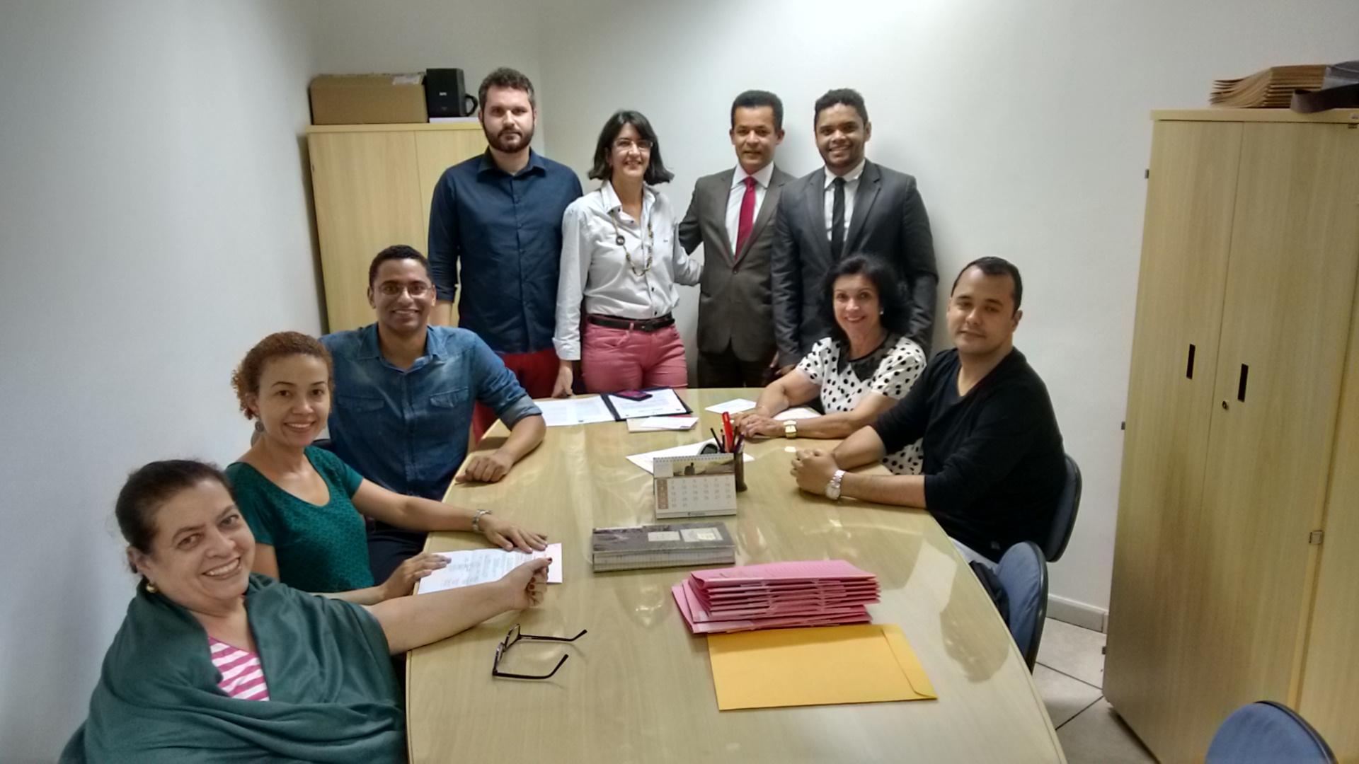 Conselho realiza julgamento de escolas públicas estaduais de Minas (Foto: Divulgação)