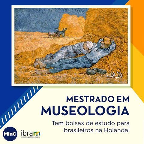 Museologia Ibram