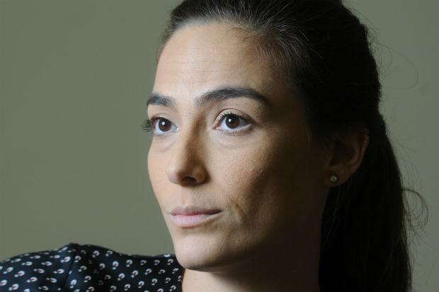 Mariana Ribas, secretária do audiovisual do Ministério da Cultura (Foto:  Leo Pinheiro/Valor)