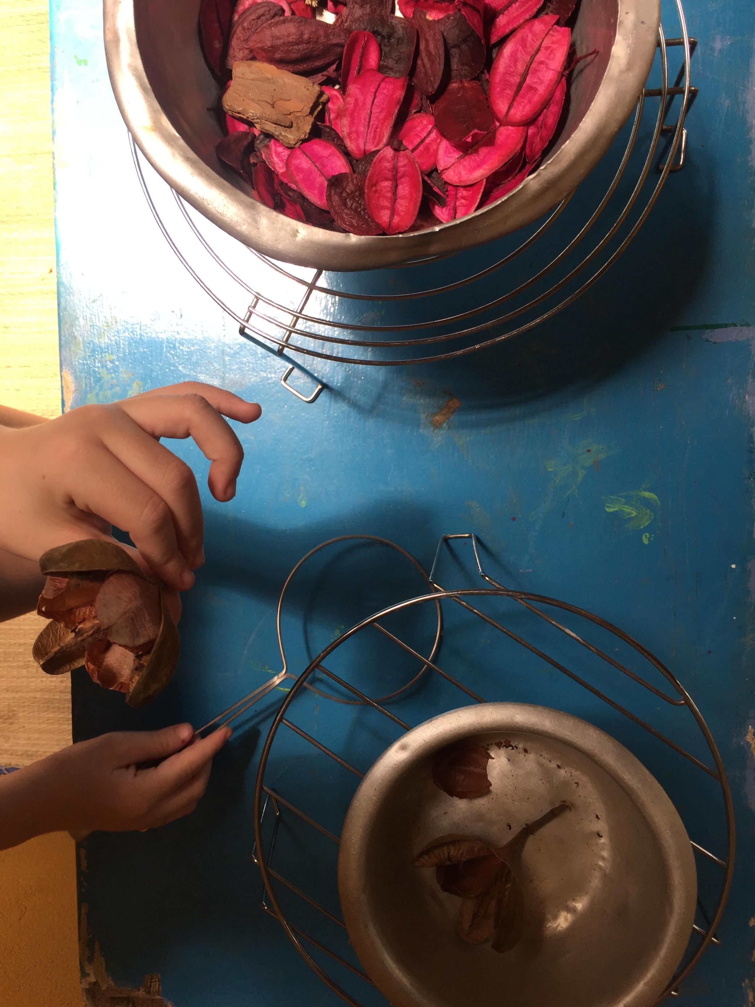 As crianças poderão ter contato com os objetos da exposição (Foto: Divulgação)