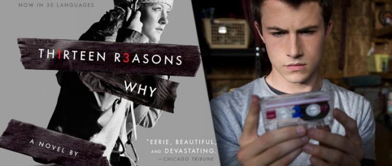 """Livro que inspirou """"13 Reasons Why"""" é recolhido após novos casos de suicídios nos EUA (Foto: Reprodução)"""